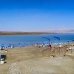 Kalia Beach, Dead Sea, West Bank (2016/07/06 15:30:13+03:00)