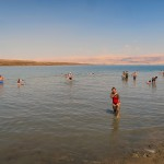 Kalia Beach, Dead Sea, West Bank (2016/07/06 15:31:25+03:00)