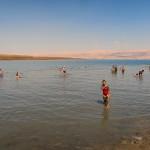 Kalia Beach, Dead Sea, West Bank (2016/07/06 15:31:25+03:00)