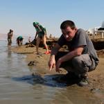 Kalia Beach, Dead Sea, West Bank (2016/07/06 15:48:58+03:00)