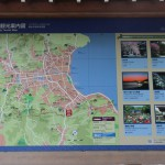 083-Done_with_the_buddha_Looking_at_the_Kamakura_City_Tourist_Map_outside_the_temple_but_there_doesnt_seem_to_be_all_that_much_to_do_here-20160429_085304_6d_img_3353_down1920