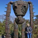 Location: Mitaka Forest Ghibli Museum/Mitaka/Tokyo/Japan Lat/Lon: 35.696259200,139.570291200; Altitude: 66m; TimeOff: -7s; LocationSrc: osm;